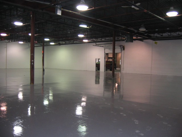 industrial office flooring. Silo Painted Steel Decking Epoxy Flooing Industrial Painting Toronto Office Flooring
